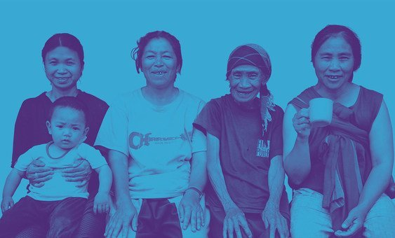UN 2019 Annual Report of the Secretary-General on the work of the Organization.
