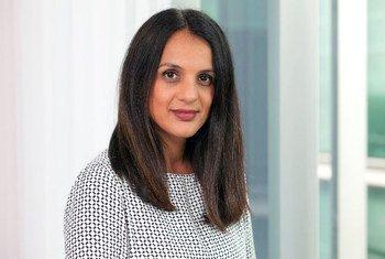 Sheetal Vyas, Founding Executive Director of International Fund for Public Interest Media