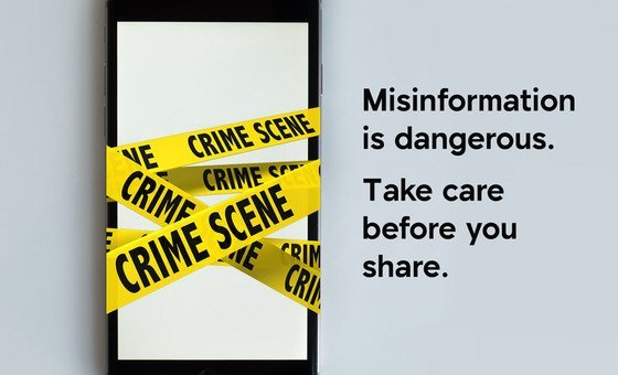 Sometimes sharing can do more harm than good. Pause and #takecarebeforeyoushare.