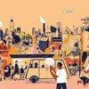 विश्व शहर दिवस 2019' की थीम भावी पीढ़ियों के लिए शहरों में जीवन बेहतर बनाना है.