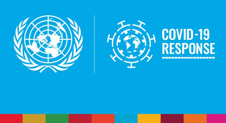 Podcast Cover Image for UN Secretary-General Messages on COVID-19