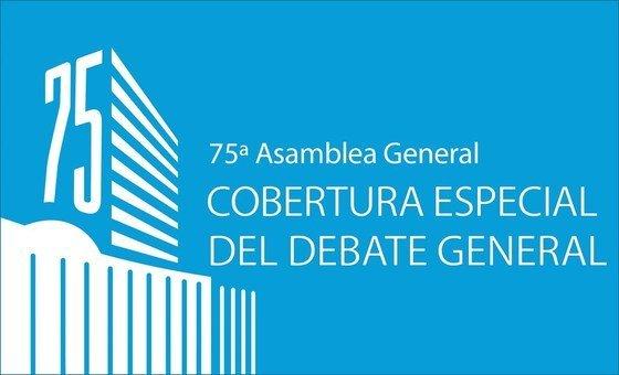 Cobertura Especial del 75 Debate de Alto Nivel de la Asamblea General