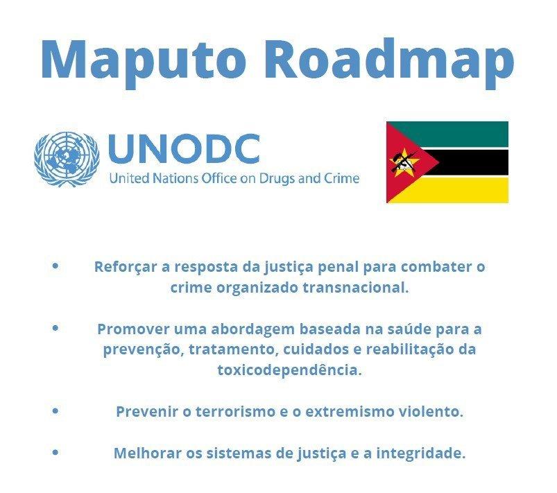 Unodc em Moçambique