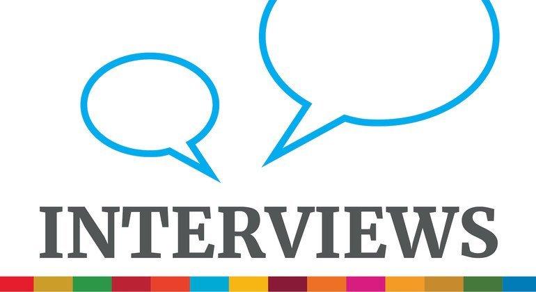 UN News - Interviews Podcast Cover