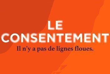En matière de consentement, il n'y a pas de «frontières floues».