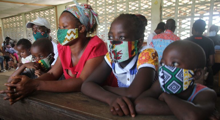 UNHCR recommends the end of refugee status for Ivorians by June