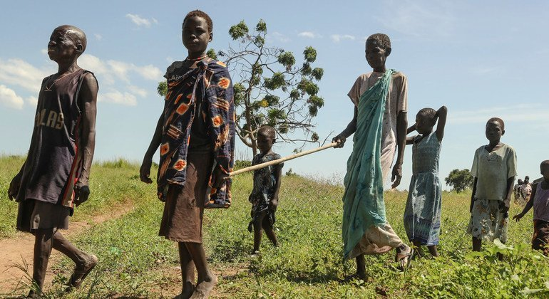 South Sudan: Cash shortage triggers food suspensions for 100,000 displaced