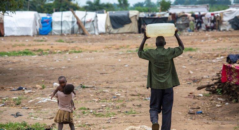 Torture, killings, lawlessness, still blight Burundi's rights record