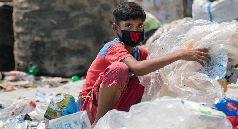 news.un.org: COVID-19 upends 'entire generation' of 600 million South Asian children