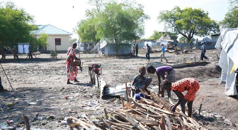 South Sudan plagued by violence and corruption, Human Rights Council hears