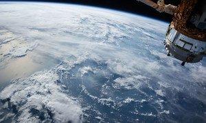 Guterres disse que o mundo caminha no rumo certo em direção a Ação Climática, mas seria preciso mais velocidade