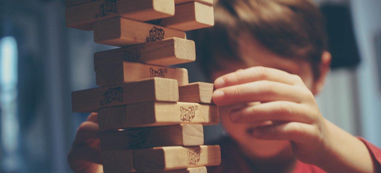 Todos os anos, a ONU marca o Dia Mundial de Conscientização sobre o Autismo em 2 de abril