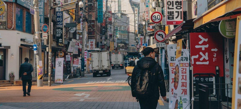First person: South Korea's COVID-19 success story | Coronavirus, Seoul, Asia | UN News
