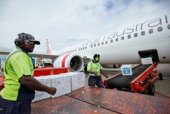 В ИКАО предлагают создать воздушные «коридоры здоровья» для упрощения доставки медгрузов