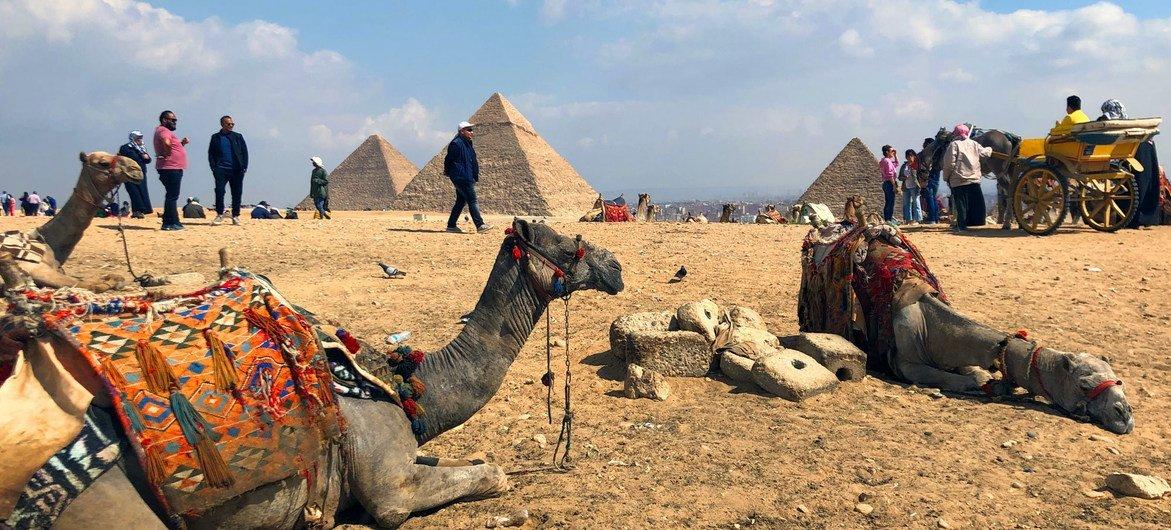World Slowly Starts Travelling Again Un Tourism Organization Un News