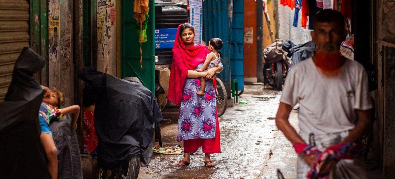 Dia Mundial da Habitação, marcado neste 5 de outubro, ressalta situação de moradores de assentamentos informais.