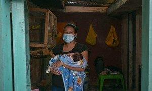 लातिन अमेरिका में, आदिवासी लोग सबसे ग़रीब हैं.