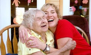 Dementia is one of the major causes of disability and dependency among older people worldwide.