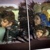 2019年9月25日,横渡地中海抵达希腊的阿富汗家庭搭乘联合国难民署的车辆从登陆地点前往位于莱斯沃斯岛的中转中心。