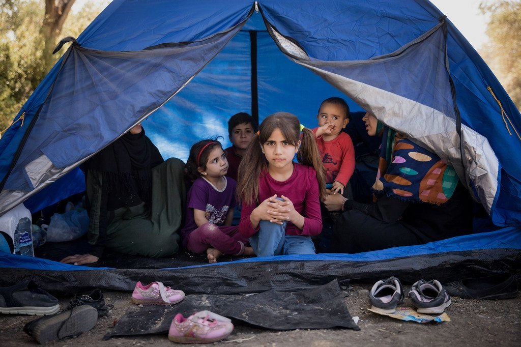 Photo : UNHCR