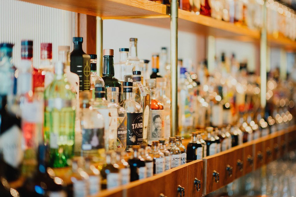La consommation d'alcool en Russie a diminué de 43% entre 2003 et 2016, selon un rapport de l'Organisation mondiale de la santé (OMS).