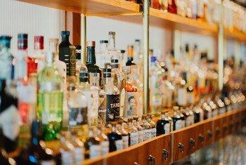 7 из 100 новых случаев рака молочной железы в Европейском регионе ВОЗ связаны с употреблением алкоголя.