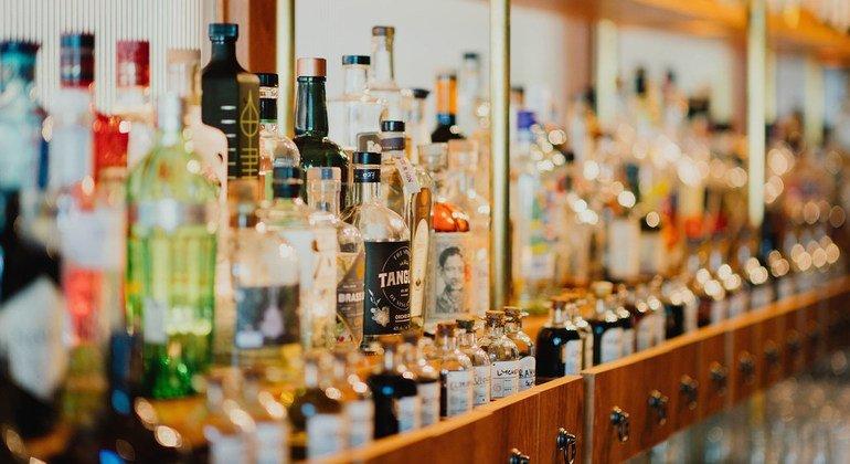 世界卫生组织今天发布的一份报告显示,2003-2016年间,俄罗斯酒精消费量减少了43%。