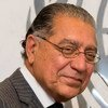 Ambassador Munir Akram of Pakistan, seventy-sixth President of the Economic and Social Council (ECOSOC).