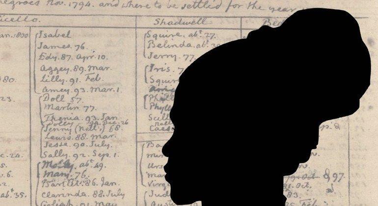 Только признав наследие рабства, мы сможеи ликвидировать современный расизм, утверждают в ООН.