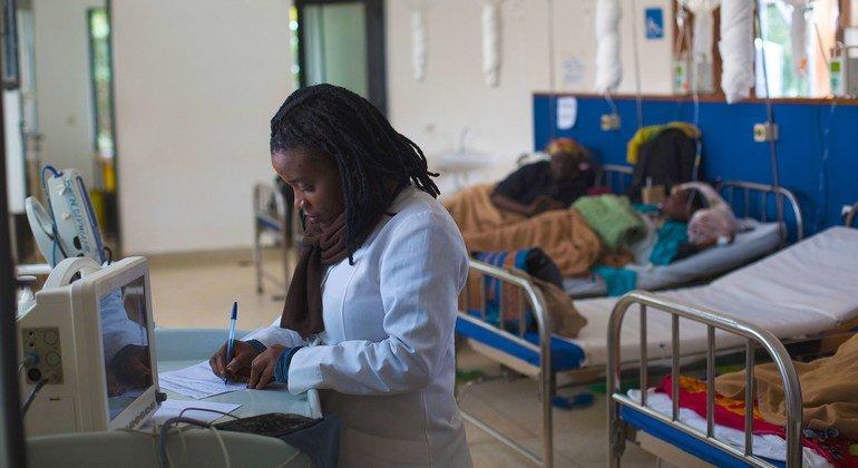 Covid-19 : le traitement des cancers des enfants africains fortement affecté par la pandémie (OMS)