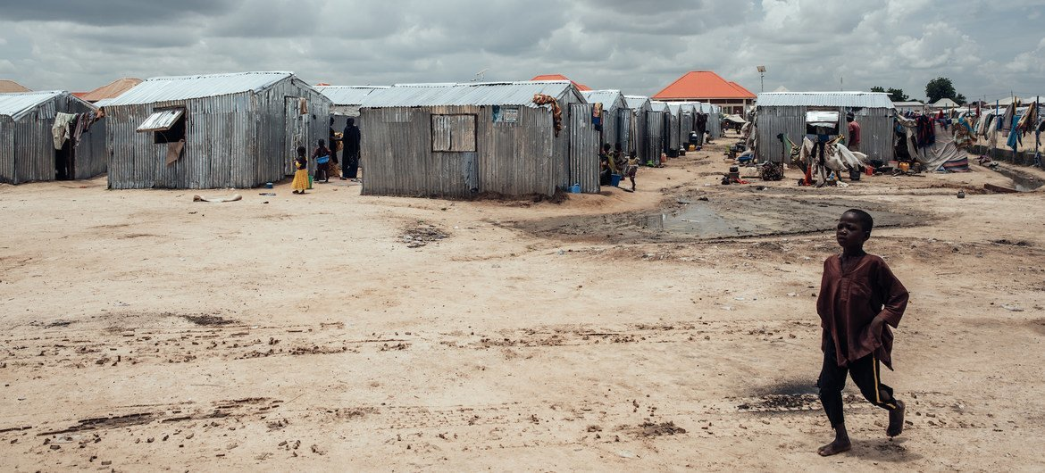Abducted girls released in northwest Nigeria, as fresh attacks rock country's northeast