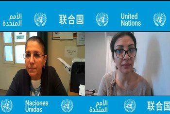 مقابلة مع د. هالة صقر حول اليوم العالمي للسمع.