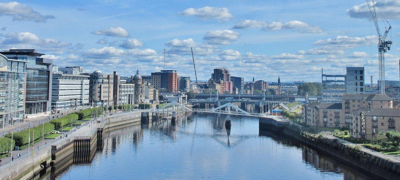 Шотландский город Глазго должен был стать местом проведения конференции по климату в 2020 году