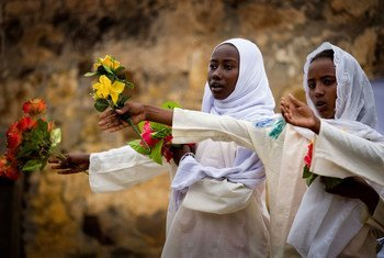 تهدف مبادرة سليمة التي تم إطلاقها في عام 2008 بواسطة المجلس القومي لرعاية الطفولة واليونيسف إلى دعم حماية الفتيات من ختان الإناث.