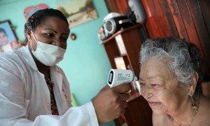 فنزويلا: الأمم المتحدة وشركاؤها يدعمون جهود استجابة كوفيد-19