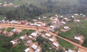 Des milices armées restent actives dans le territoire d'Irumu (province de l'Ituri), dans l'est de la République démocratique du Congo.