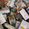 53,6 millions de tonnes métriques de déchets électroniques ont été produites en 2019