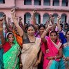 Women's leadership is one of the key drivers for gender equality worldwide.