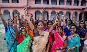 Le leadership des femmes est l'un des principaux moteurs de l'égalité des sexes dans le monde.