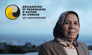 Latifa Ibn Ziaten a reçu le prix Zayed pour la fraternité humaine 2021