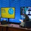 Guterres recomendou que medidas mais firmes sejam tomadas agora.