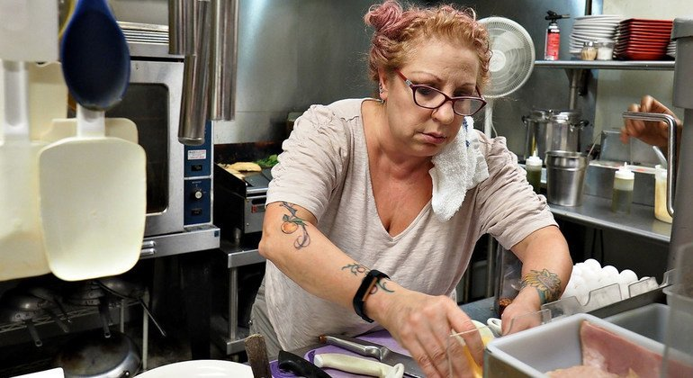 FIRST PERSON: Chefs labour of love key ingredient for life in the kitchen