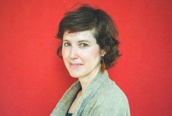 Joana Portugal Pereira é co-autora do Emissions Gap Report 2020 do Pnuma