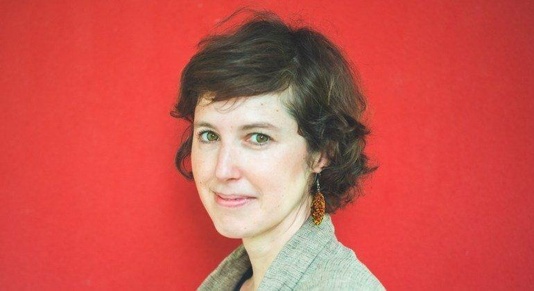 Joana Portugal Pereira é co-autora do Relatório sobre a Lacuna de Emissões 2021