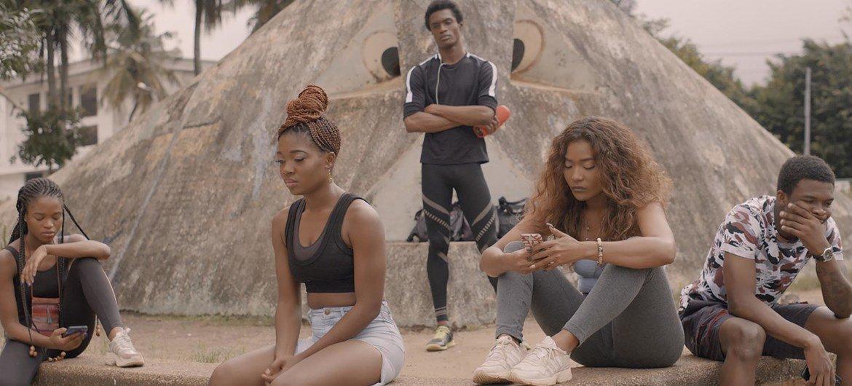 La saison 2 de Shuga Babi vient de sortir en Côte d'Ivoire, une série télé qui aborde de nombreux thèmes liés au VIH