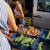 Les producteurs locaux peuvent apporter une alimentation saine aux populations durant une pandémie