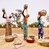 In Burkina Faso, the number of people facing a critical lack of food has increased.