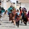 39 milhões continuarão no país quando evacuação no aeroporto de Cabul terminar