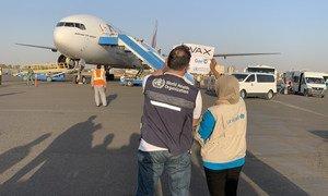 Sudão foi um dos países que recebeu vacinas atraves da iniciativa Covax nessa segunda semana de distribuíção