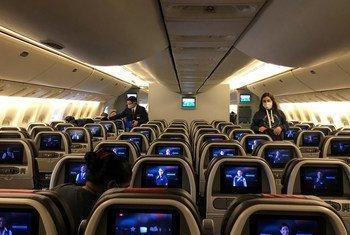 La Organización Mundial de la Salud recomienda evitar los viajes internacionales en Europa.